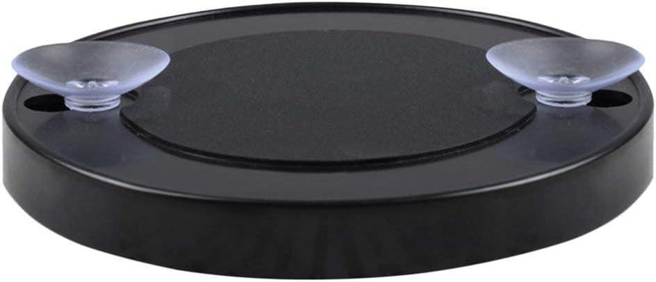 LeoboodeVanity Kosmetikspiegel 5X 10X 15X Vergr/ö/ßerungsspiegel mit Zwei Saugn/äpfen Kosmetikwerkzeugen Mini-Rundspiegel Badezimmerspiegel