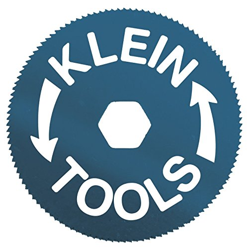 Klein Tools 53726 BX Cutter Replacement - Tools Blade Klein