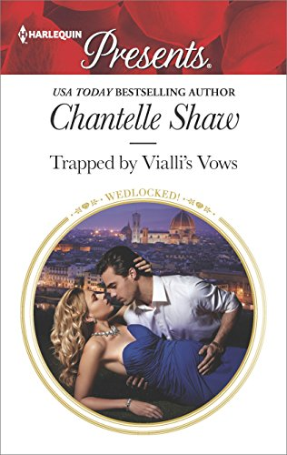Download PDF Trapped by Vialli's Vows