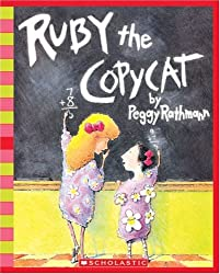 Ruby the Copycat - Audio
