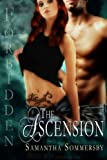 The Ascension, Samantha Sommersby, 1605047856