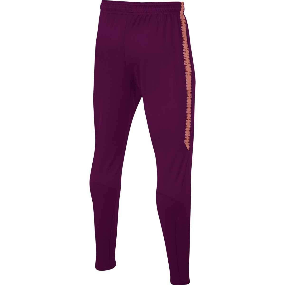 Nike FCB Y NK Dry SQD Pant KP - Pantalón, Unisex Infantil, (Deep ...