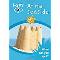 i-SPY At the seaside: What can you spot? (Collins Michelin i-SPY Guides)