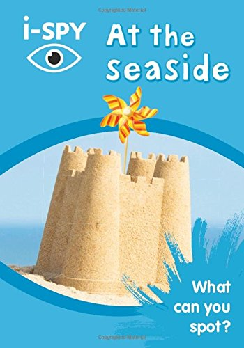 i-SPY At the seaside: What Can You Spot? (Collins Michelin i-SPY Guides) pdf epub