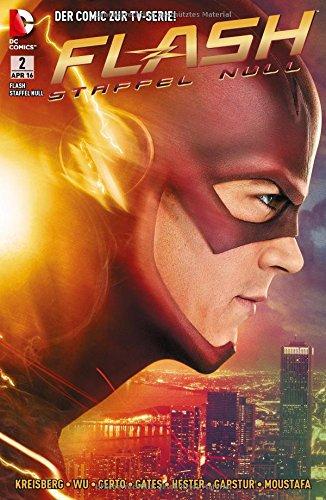 Flash: Staffel Null: Bd. 2