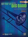 Sittin' In with the Big Band, Vol 1: Trombone, Book & CD