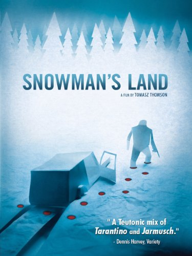 Snowman's Land(English - Snowman Eva