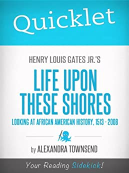 """the life of henry l gates jr an american historian He """"paid one pound and 16 shillings to advertise for the recovery of his property,"""" the historian  henry louis gates, jr henry  and african american."""