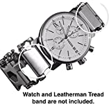 Leatherman Link watch adapter for Leatherman Tread (Lug size 16mm, Stainless Steel)