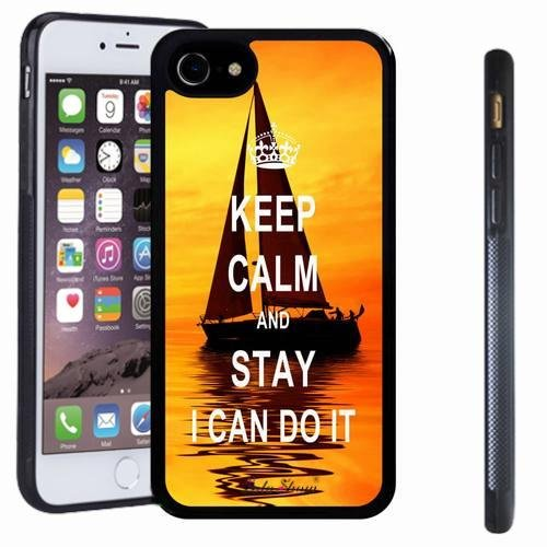 iphone 7 case, SoloShow(R) Slim Shockproof TPU Soft Case Rubber Silicone for Apple iphone 7 [ship]]()