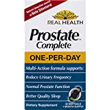 Real Health Prostate Complete, 30 Count