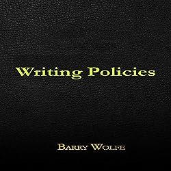 Writing Policies