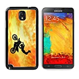 MSD Premium Samsung Galaxy Note 3 Aluminium Backplate Snap Case Attractive woman relaxing and sunbathing on tanning bed Image ID 27270275