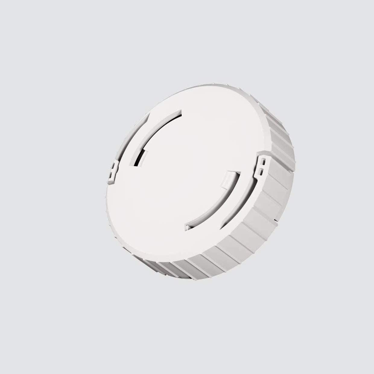 Eggtronic Invisa-Qi - 10W - Forget The Cables and Turn Any Piece of Furniture into a Wireless Charging spot for Smartphone, Qi Wireless Certified - Designed in Italy