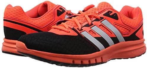 Course Ftwbla Homme Pour De Chaussures Blanc 2 Rojsol Rouge negbas M Galaxy Noir Adidas q7wxnBfaX