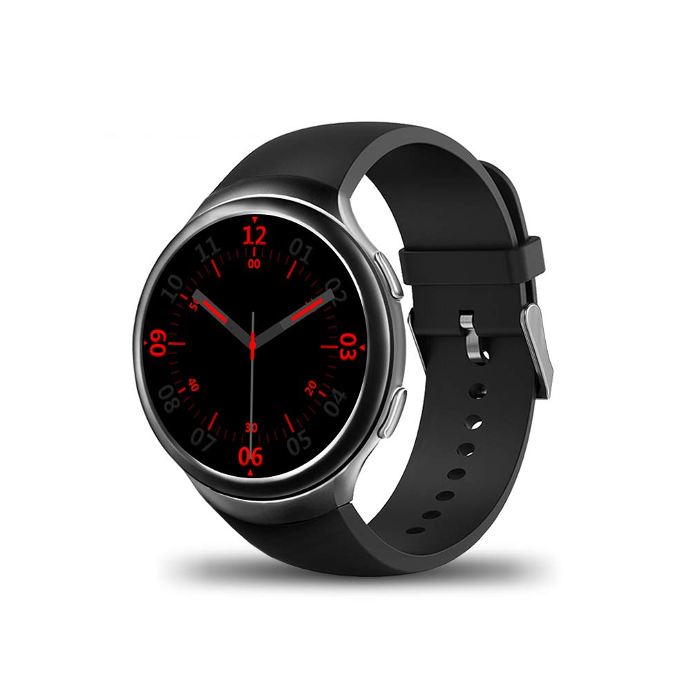 Amazon.com: X3 Bluetooth Smart Watch Android 5.1 MTK6580 ...