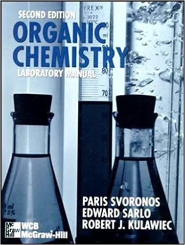 Amazon organic chemistry laboratory manual 9780697339232 organic chemistry laboratory manual 2nd edition fandeluxe Gallery