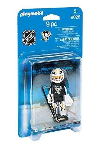 PLAYMOBIL® NHL Pittsburgh Penguins Goalie