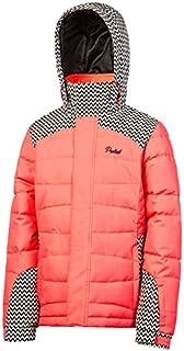Protest Marden JR Snow Jacket, Petunia 28544_53164