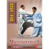 Classical Martial Arts - Hsing I xingyi Miscellaneous Pounds by Chu Guiting DVD