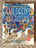 Essentials of Children's Literature, Lynch-Brown, Carol and Tomlinson, Carl M., 020513937X