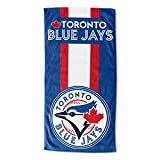 "Officially Licensed MLB Zone Read Beach Towel, 30"" x 60"""