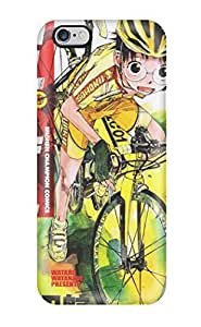 Fashion Protective Yowamushi Pedal: Grande Road Episode 9 Case Cover For Iphone 6 Plus Kimberly Kurzendoerfer