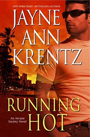 book cover of Running Hot