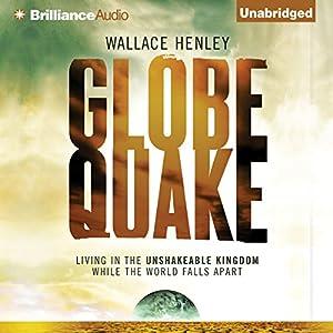 Globequake Audiobook