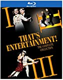 That's Entertainment: Trilogy Giftset [Blu-ray] [Import]