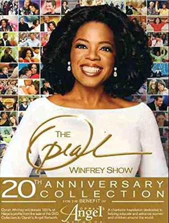 882b450cd Amazon.com: The Oprah Winfrey Show: 20th Anniversary Collection ...