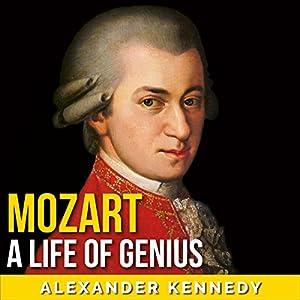 Mozart Audiobook