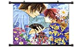 Yona of the Dawn (Akatsuki no Yona) Anime Wall Scroll Poster (32x32) Inches