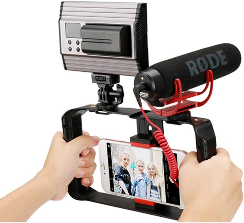 Cimic Rig Handle/Stabilizer Grip para iPhone, Filmmaking, Phone ...