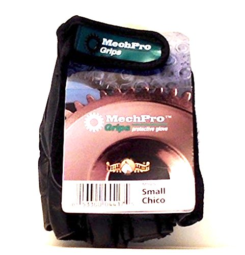 Wells Lamont MechPro Grips Protective Work Gloves. Wheelchair Gloves