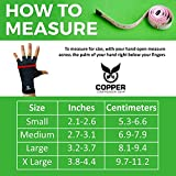 Arthritis Gloves for Women and Men by Copper