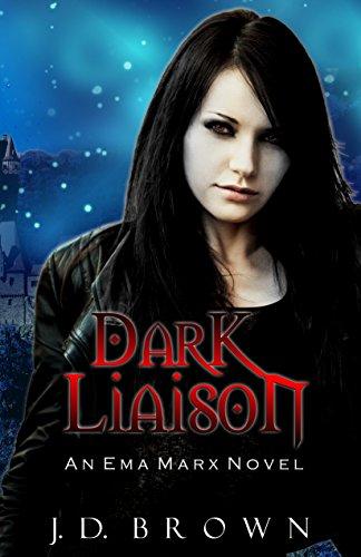 Dark Liaison: A Vampire Urban Fantasy