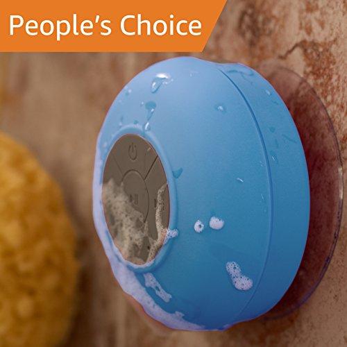 Splash Tunes Waterproof Bluetooth FRESHeTECH product image