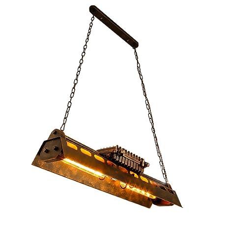 4 Diseño × industriales E27 Edison vintage Colgante lámpara VLpGMqSUz