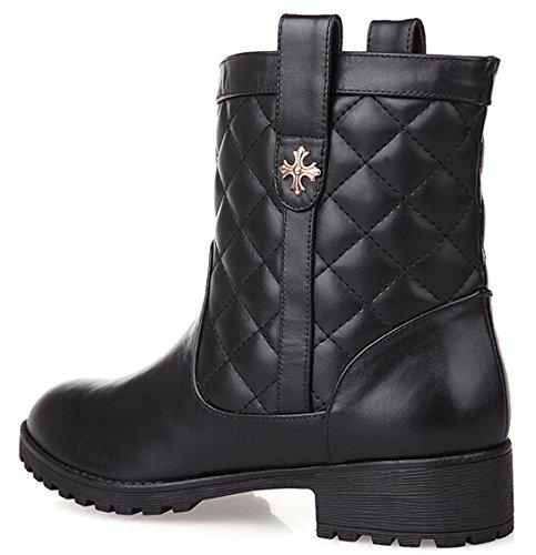 Boots Laruise Laruise Women's Boots Corium Black Women's Laruise Women's Black Corium UA7q4