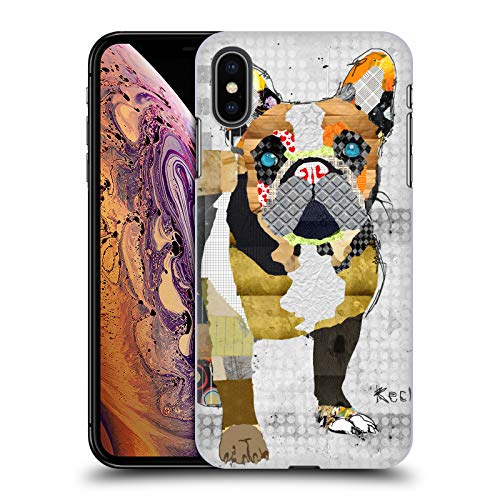 french bulldog iphone 4 case - 1