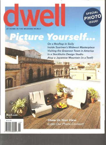 Dwell Magazine (Special Photo Issue, May 2011)