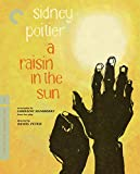 A Raisin in the Sun (The Criterion Collection) [Blu-ray]