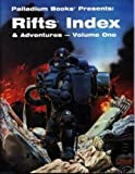 Index, Craig Crawford and Kevin Siembieda, 0916211959