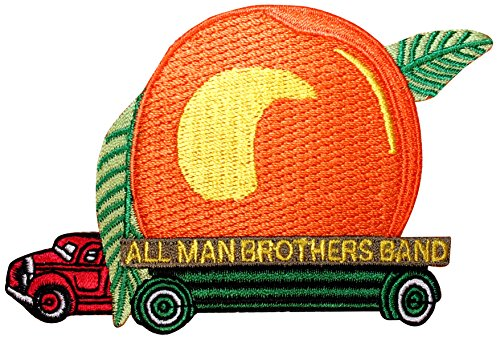 Brothers Patch - 2