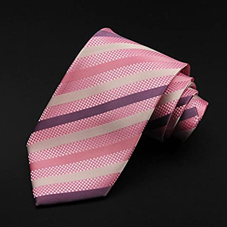 gxlda Hombre Vestido business Camisas Corbatas Corbata de boda 8,5 ...