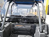 POLARIS RZR 1000 / RZR 900 2015+ Rear WindowFour Seater Model Only. Made in America