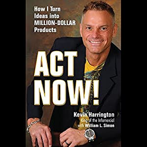 Act Now Audiobook