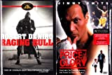 Raging Bull , Price of Glory : Boxing Movie 2 Pack Collection