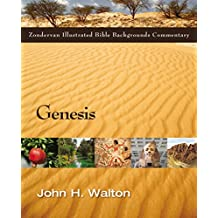 Genesis (Zondervan Illustrated Bible Backgrounds Commentary)
